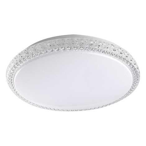 Prezent 71313 - LED stropní svítidlo AMBIA LED/48W/230V bílé