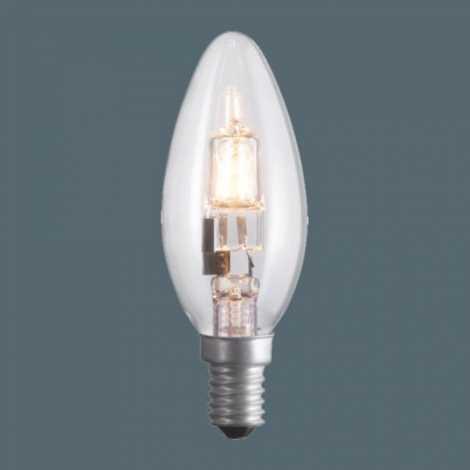 Prezent 75214 -  Halogenová žárovka 1xE14/28W/220-240V