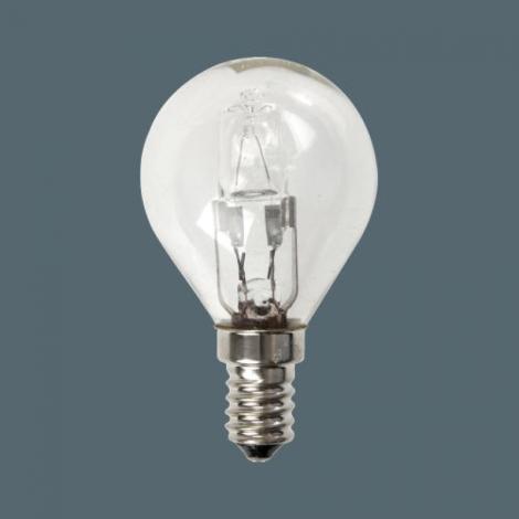 Prezent 75215 -  Halogenová žárovka 1xE14/28W/220-240V
