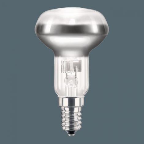 Prezent 75216 -  Stmívatelná halogenová žárovka 1xE14/28W/230V