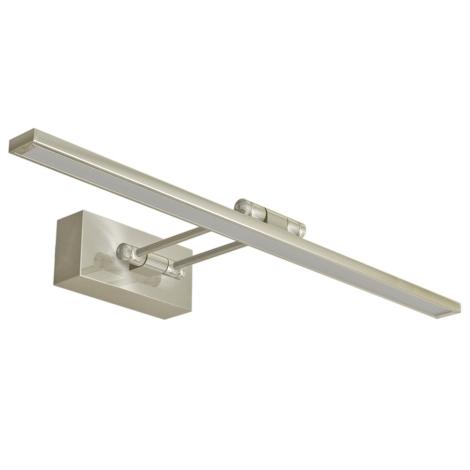 Prezent 75307 - Nástěnné svítidlo PICASSO LED/8W/230V