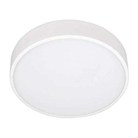 Prezent 8036 - Koupelnové stropní svítidlo ELBA 3xE27/15W/230V