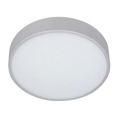 Prezent 8037 - Koupelnové stropní svítidlo ELBA 3xE27/15W/230V