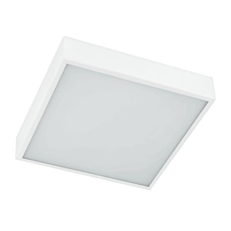 Prezent 8038 - Koupelnové stropní svítidlo FALCON 4xE27/15W/230V