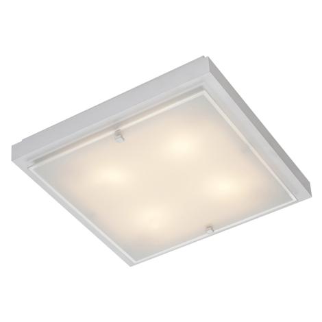 Prezent 93151 - Stropní svítidlo ZORBA 4xE27/60W/230V