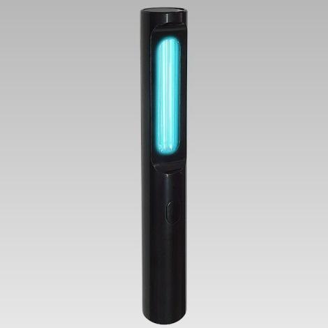 Prezent UV 70415 - Přenosná dezinfekční germicidní lampa UVC/5W/5V