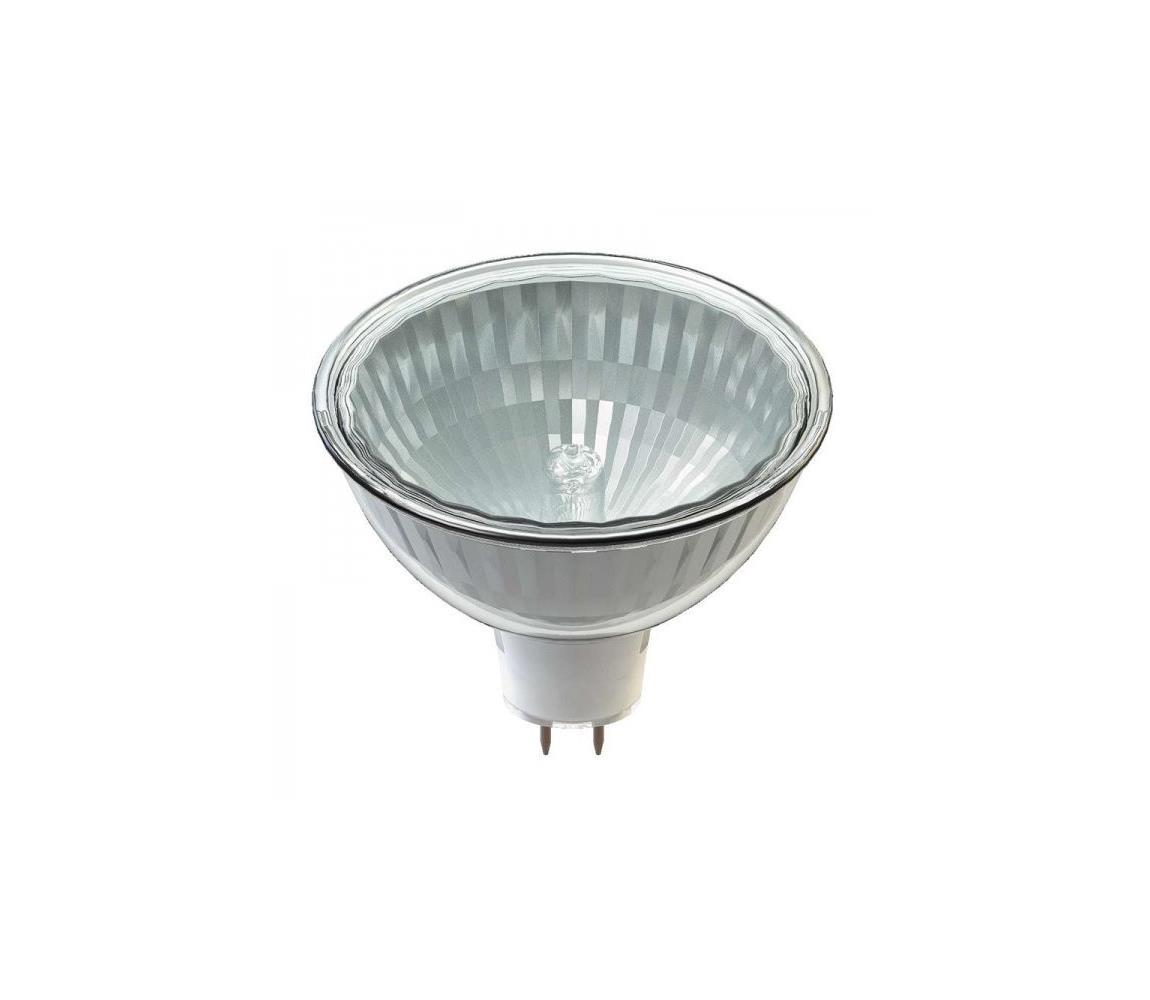 EMOS Průmyslová halogenová žárovka GU5,3/28W/12V 2700K