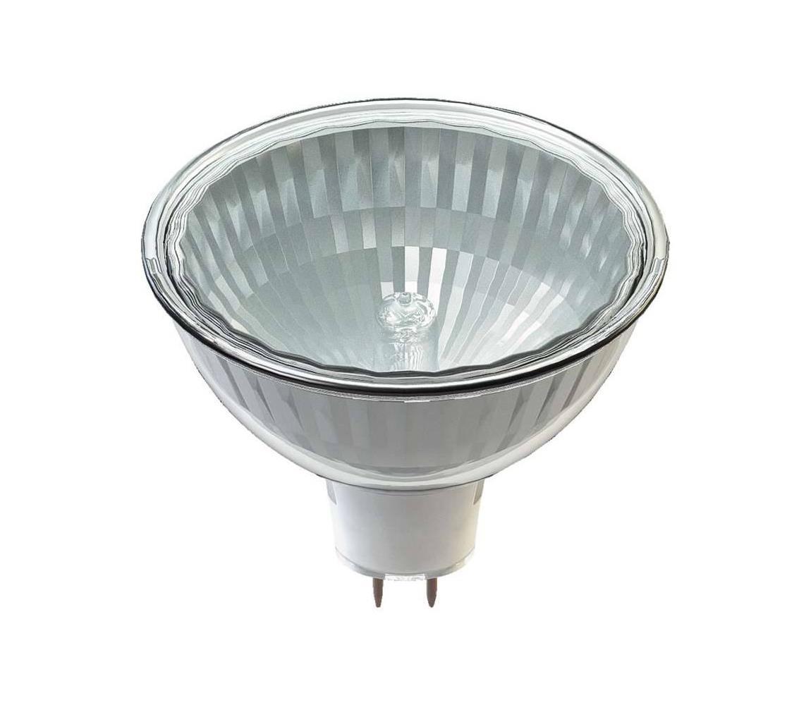 EMOS Průmyslová halogenová žárovka GU5,3/40W/12V 2700K