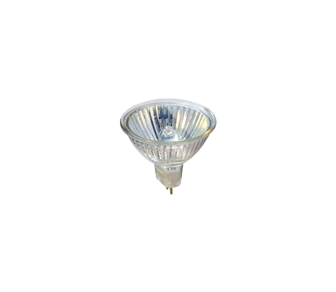 Narva Průmyslová halogenová žárovka GU5,3/MR16/20W/24V