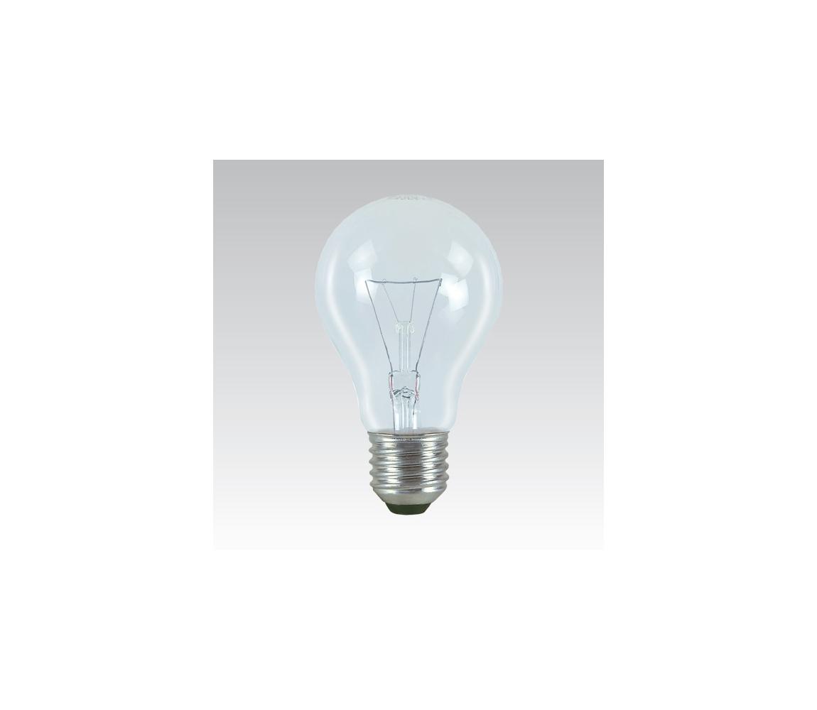 Narva Průmyslová speciální žárovka E27/100W/24V N0639