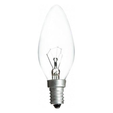 Průmyslová žárovka E14/25W/230V
