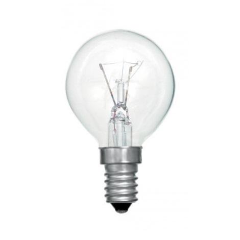 Průmyslová žárovka E14/60W/230V