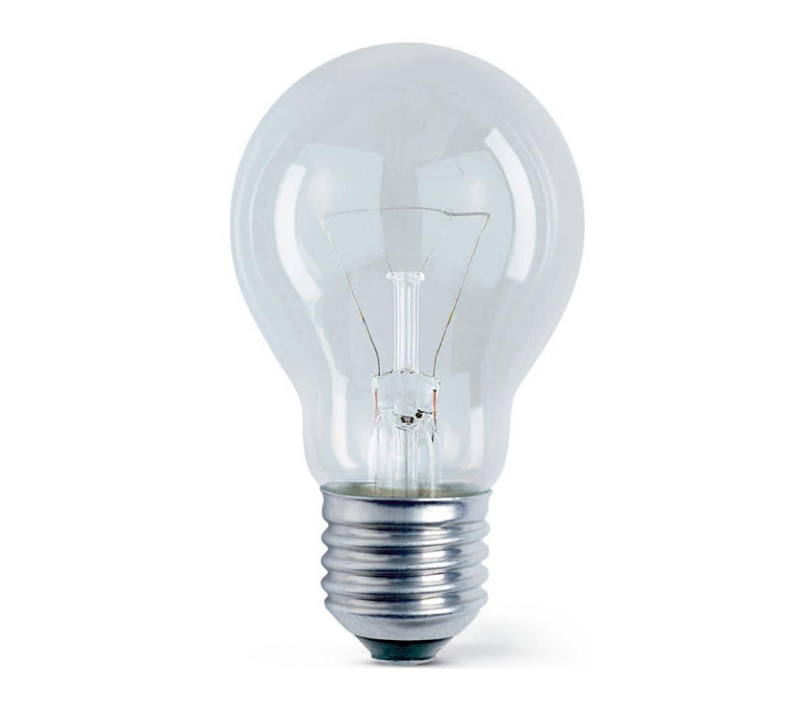 Baterie centrum Průmyslová žárovka E27/100W/230V BC0040