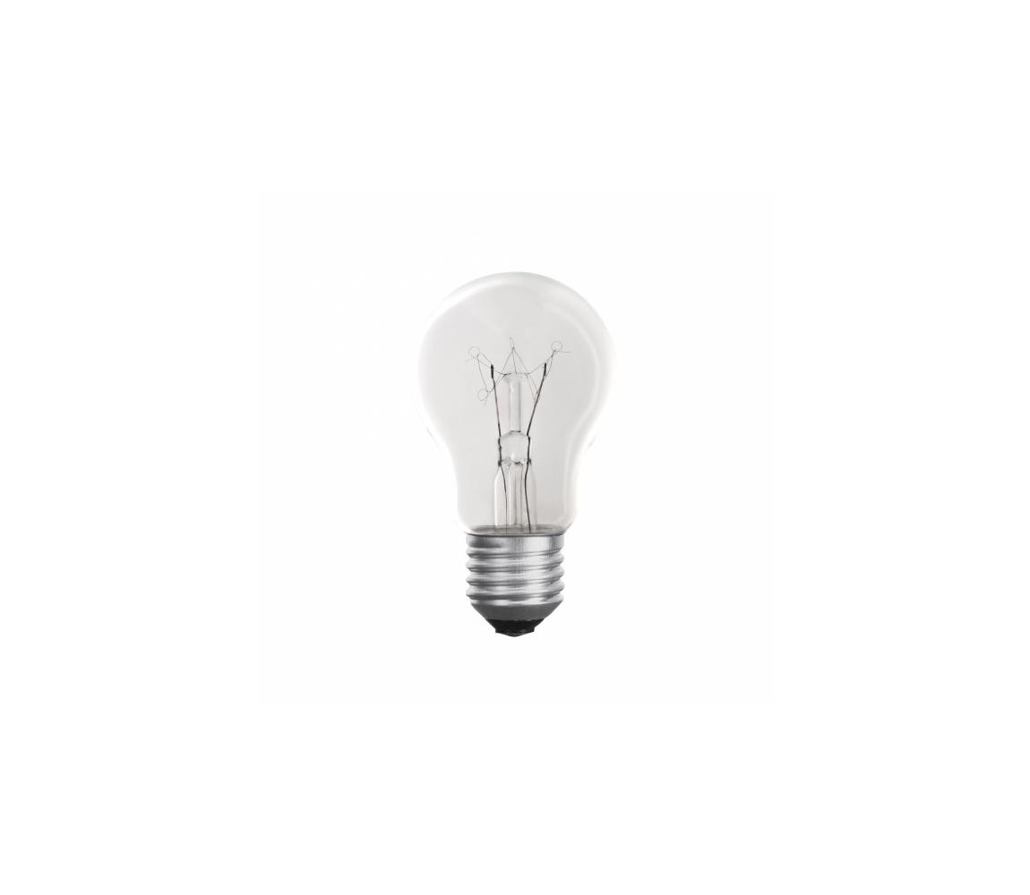 Wojnarowscy Průmyslová žárovka E27/100W/230V WJ0102