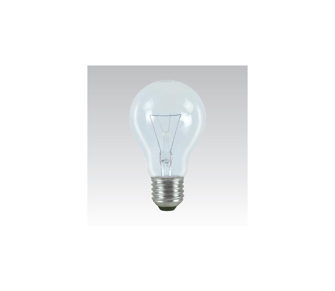 Průmyslová žárovka E27/25W/24V N0669