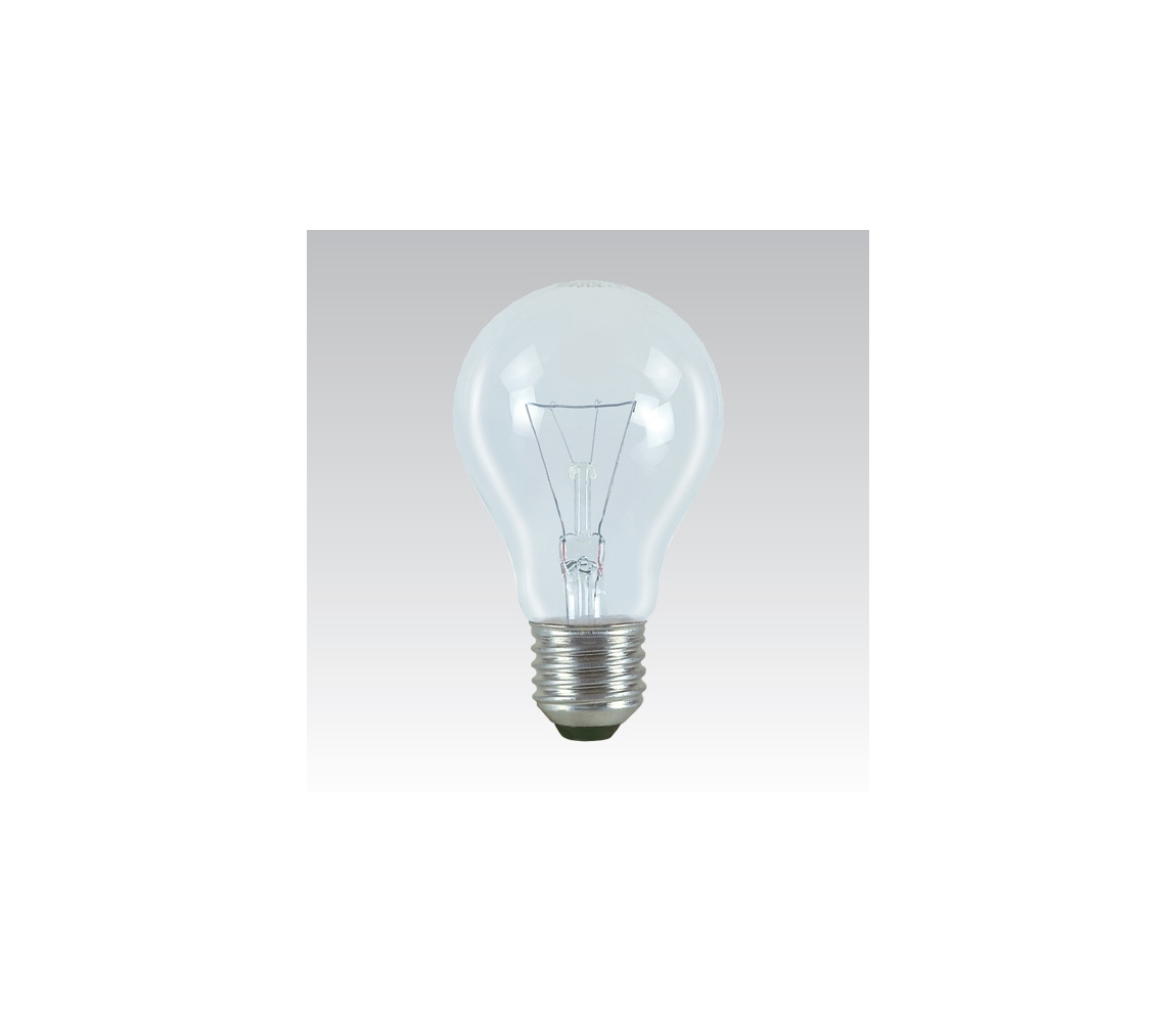 Průmyslová žárovka E27/40W/24V N0631