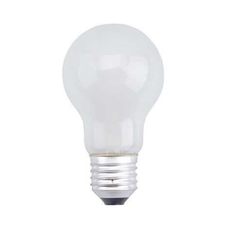 Průmyslová žárovka FROSTED E27/100W/230V