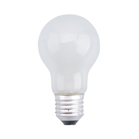Průmyslová žárovka FROSTED E27/60W/230V