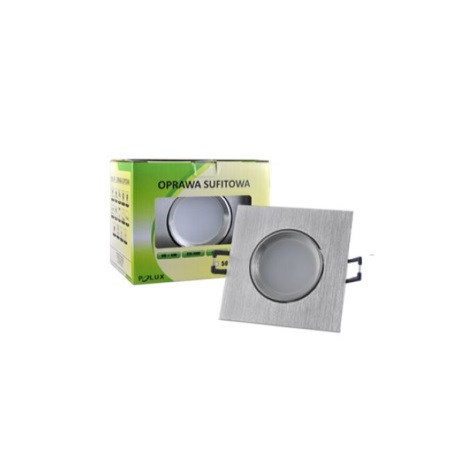 Q1X4CWA - Podhledové svítidlo MOON 1xLED/6W/100-260V