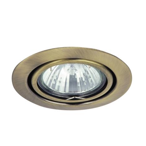 Rabalux 1095 - Podhledové svítidlo SPOT RELIGHT 1xGU5,3/50W/12V