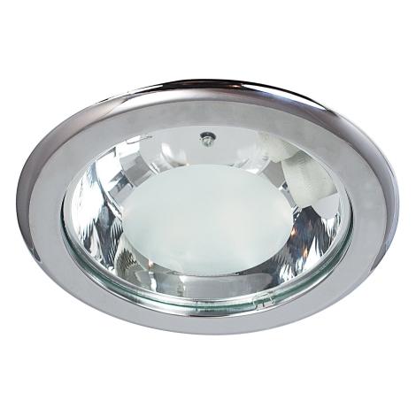 Rabalux 1149 - Podhledové svítidlo SPOT OFFICE 2xE27/26W/230V