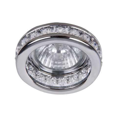 Rabalux 1159 - Podhledové svítidlo SPOT FASHION 1xGU5,3/50W/12V