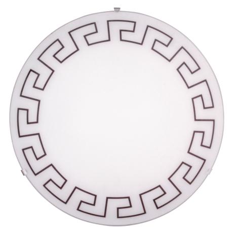 Rabalux 1808 - Stropní svítidlo GREEK 2xE27/60W/230V