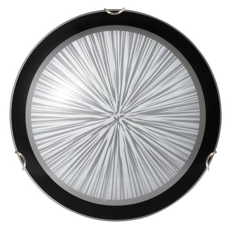 Rabalux 1857 - Stropní svítidlo SPHERE 1xE27/60W/230V