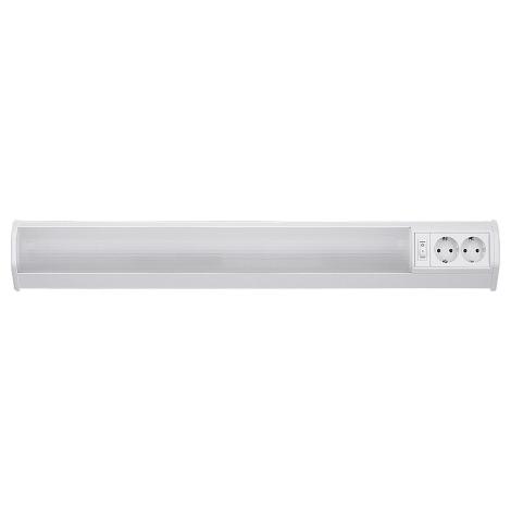 Rabalux 2322 - Podlinkové svítidlo BATH G13/15W/230V