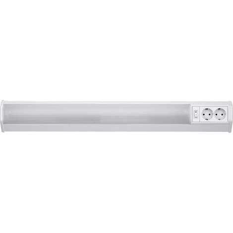 Rabalux 2323 - Podlinkové svítidlo BATH G13/18W/230V