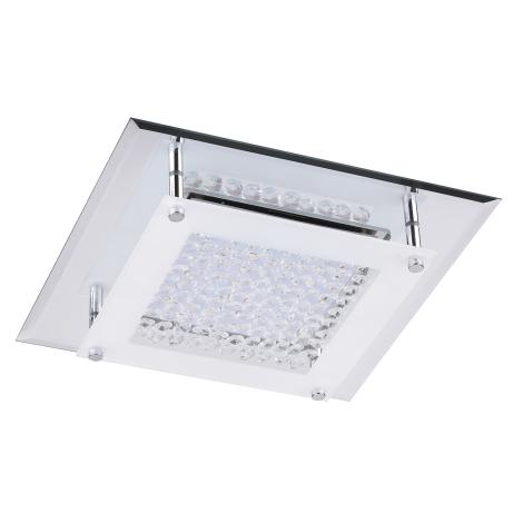 Rabalux 2445 - LED stropní svítidlo SHARON LED/18W/230V