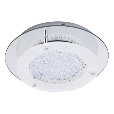 Rabalux 2446 - LED stropní svítidlo MARION LED/12W/230V