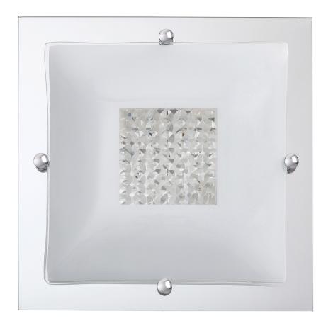 Rabalux 2468 - Stropní svítidlo DEBORAH 2xE27/40W/230V
