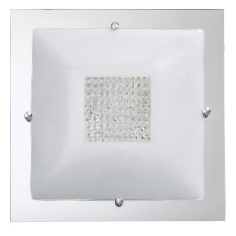 Rabalux 2469 - Stropní svítidlo DEBORAH 3xE27/40W/230V
