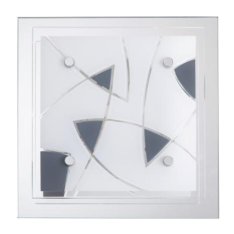 Rabalux 2470 - Stropní svítidlo JULIE 1xE27/40W/230V