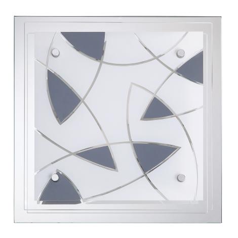 Rabalux 2471 - Stropní svítidlo JULIE 2xE27/40W/230V