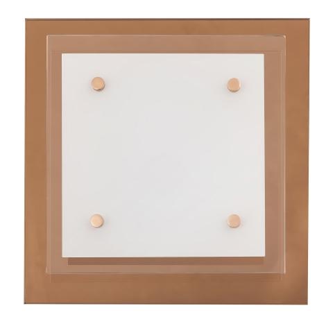 Rabalux 2475 - Stropní svítidlo CINDY 1xE27/40W/230V