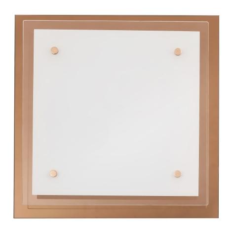 Rabalux 2476 - Stropní svítidlo CINDY 2xE27/40W/230V