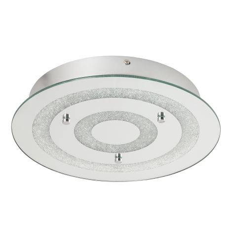Rabalux 2482 - LED stropní svítidlo DAGMAR LED/21W/230V