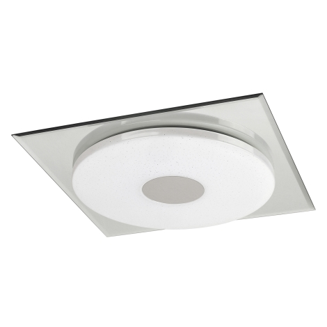 Rabalux 2489 - LED stropní svítidlo TOLEDO LED/18W/230V