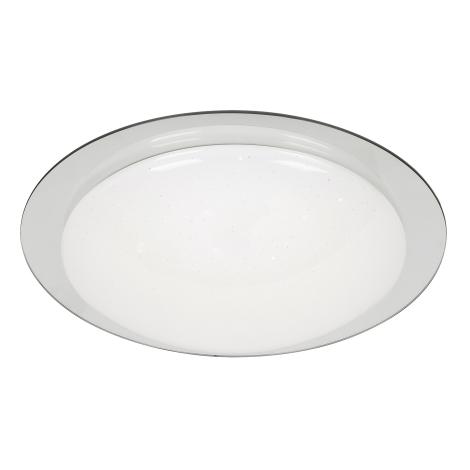 Rabalux 2490 - LED stropní svítidlo MINNEAPOLIS LED/12W/230V
