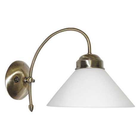 Rabalux 2701 - Nástěnné svítidlo MARIAN 1xE27/60W/230V