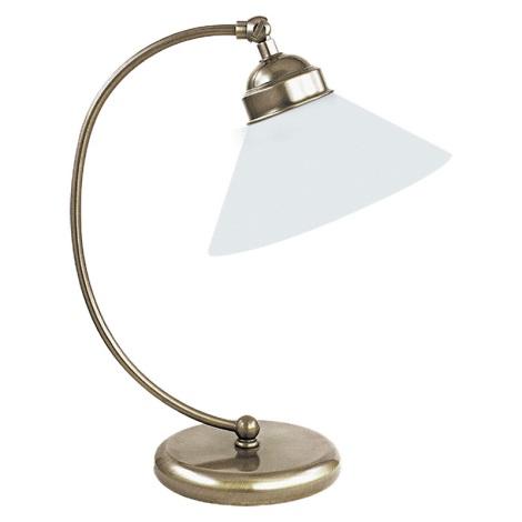 Rabalux 2702 - Stolní lampa MARIAN 1xE27/60W/230V