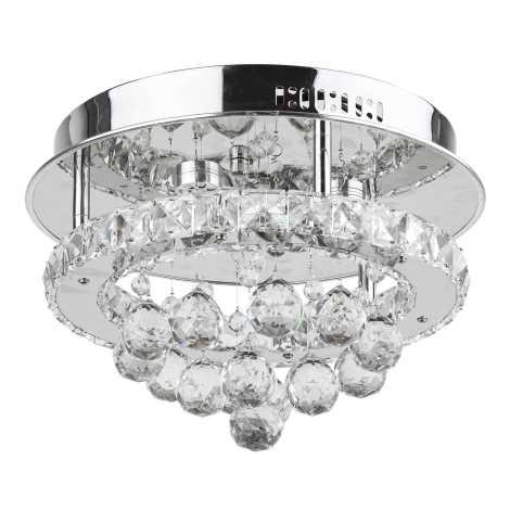 Rabalux 2734 - LED stropní svítidlo ASLEY LED/21W/230V
