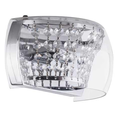 Rabalux 2750 - Nástěnné svítidlo SAMANTHA 1xE14/40W/230V