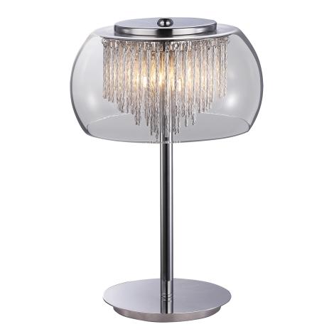 Rabalux 2822 - Stolní lampa MONA 3xG9/28W/230V