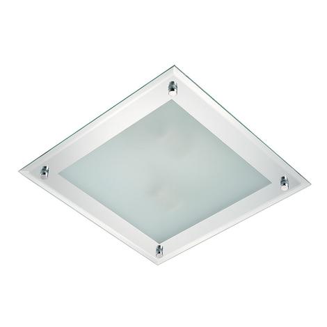 Rabalux 2865 - Stropní svítidlo ANN 2xE27/60W/230V