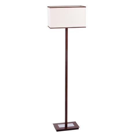 Rabalux 2900 - Stojací lampa KUBU 1xE27/60W/230V