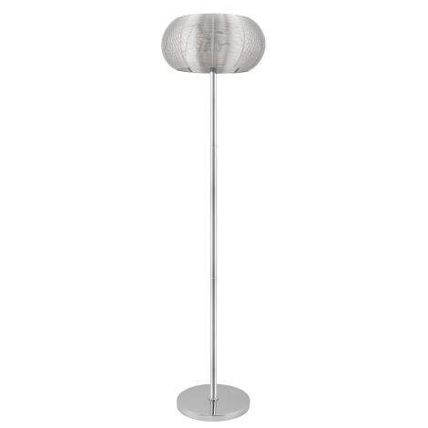 Rabalux 2906 - Stojací lampa MEDA 2xE27/60W/230V