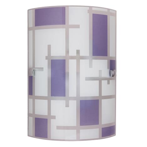 Rabalux 3105 - Nástěnné svítidlo JODY 1xE27/60W/230V